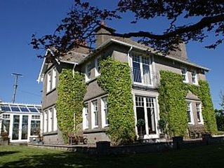 Magnificent Country House in the Gower, minutes from wonderful beaches