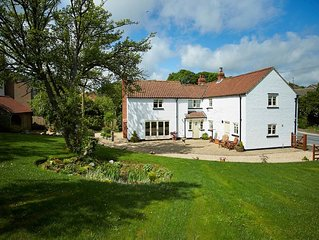 Located in the small village of Little Weighton close to Beverley on the edge of