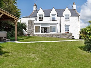 5 bedroom accommodation in Glenluce, near Stranraer