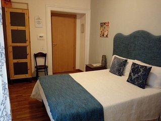 Bed and Breakfast Casa Mariella - camera La Voce del Cortile