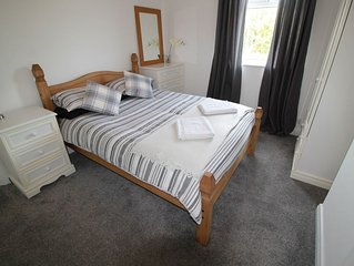 Tyn Y Pwll 3 bedroom Apartments