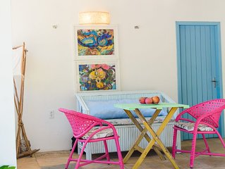 lovely holidayrental for couples and families with one child