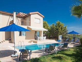 Cyprus In The Sun Villa Sunny 5 Gold