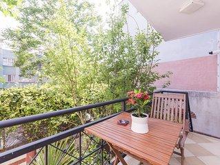 İstanbul Amedros Home deluxe- garden floor