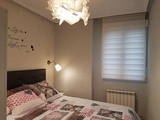 Serendipia apartamentos, en el corazón de Logroño