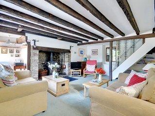 Chestnut Cottage - Two Bedroom House, Sleeps 4