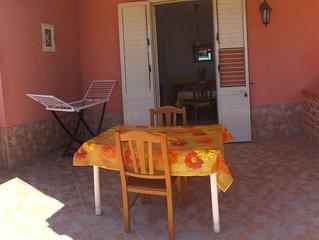 Appartamento in villa Lampedusa 3
