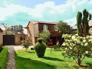 Casa Fernández para 6 personas