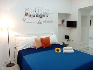 Bella Chiaia Apartment Vicoletto Sant'Arpino a Chiaia n 20