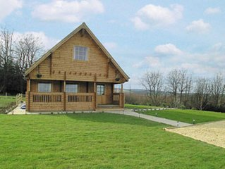 3 bedroom accommodation in Evenjobb near Presteigne