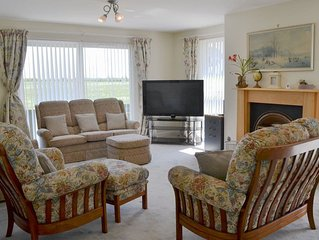 3 bedroom accommodation in Belford, near Bambugh