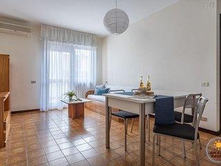 Casa solemar a Roseto degli Abruzzi vi aspetta per vacanze in famiglia  in relax