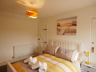 Lantern Cottage -  a delightful period cottage in the heart of Sheringham