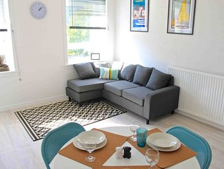River Dee Apartment - Free Parking !