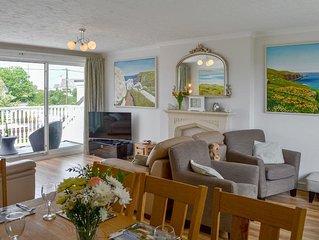 4 bedroom accommodation in Trearddur Bay, near Holyhead