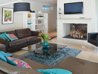 5 bedroom accommodation in Birkby, near Huddersfield