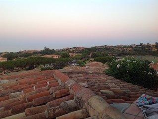 Sardegna, Casa Vacanze al mare, Puntaldia - comune di San Teodoro. Max 6 persone