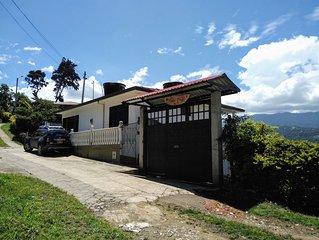 Posada Villa Alejo , Silvania, cundinamarca, Colombia