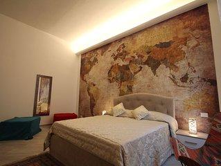 Casa 1885 - When in Rome, live as the Romans do...