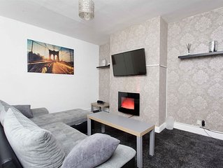 Great Town House near Leeds City Centre