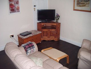 3 Bedroom House near Derby City Centre Contractors/Companies  & Families Welcome