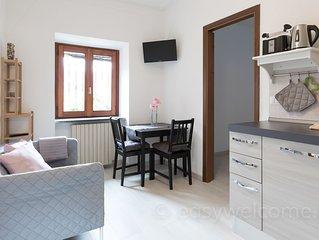 Easy Welcome Il Patio - Terrazza