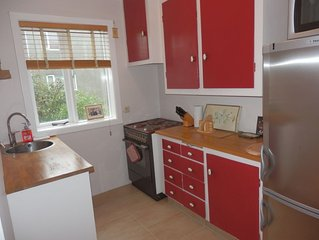 BEST LOCATION -DOWNTOWN CENTER APARTMENT, SAFE AND COSY HOME