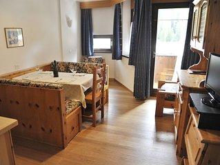 Residence Sassolungo Selva di Val Gardena (BZ) 6 posti letto