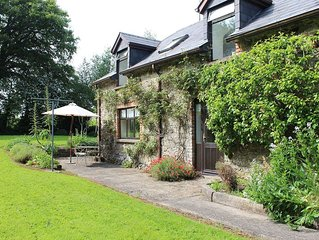 Stone House, Killinick, Rosslare Strand, Co. Wexford - 4 Bedroom House Sleeps 7