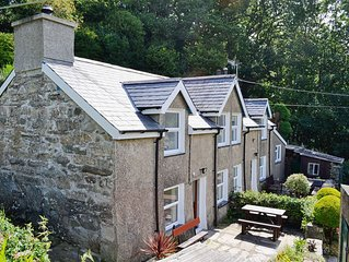 2 bedroom accommodation in Talsarnau near Harlech
