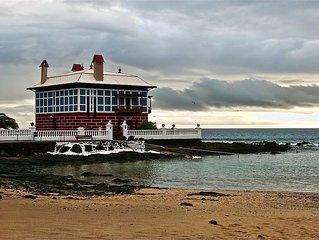 SUNNY HOME - Casa frente al mar