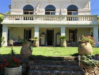 Villa 1900 Sanary sur mer
