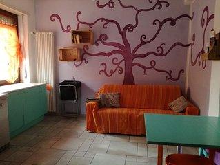 La Casa di Zoe. Grazioso appartamento a 10 minuti da Milano.