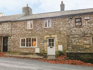 2 Storrs Cottages, INGLETON
