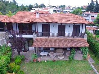 Villa at Panorama Thessaloniki