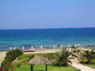 Direttamente sul mare - spiaggia privata- villa  Marzamemi