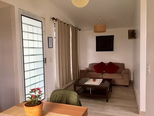 Chachapoyas' Bungalows. Be comfortable! Visit Kuelap and other attractions