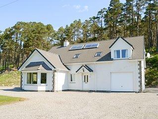 4 bedroom accommodation in Glen Cassley, near Lairg