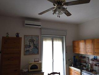 Nice apartment near Taormina