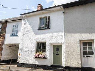 Beautiful character cottage, Crediton - Mid Devon