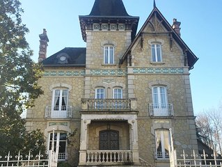 Beautiful French style mansion,in Terrasson Dordogne Vallée