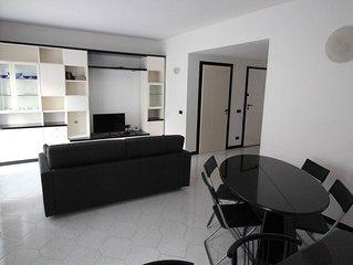 Miramare 1 appartamento in complesso residenziale