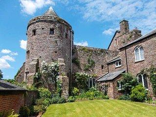 Castle Barton, TIVERTON