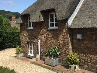 1 bedroom accommodation in Stickle Path, near Watchet