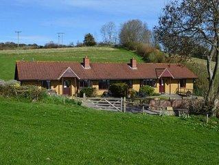 Lovely Peaceful Rural Retreat in Dorset