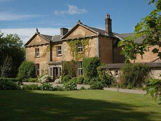 Cottage-Classic-Ensuite with Bath-Garden View-2 Bedroom Cottage