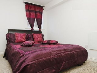 Fully Furnished To A Very High Standard, Free Wi-fi And Free Parking