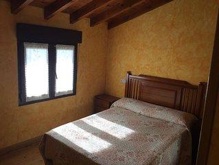 Casa La Franca a 500 metros de la playa