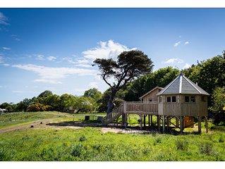 Harvest Moon Treehouse