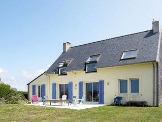 Ferienhaus Kercofer (PZV110) in Plozévet - 6 Personen, 3 Schlafzimmer